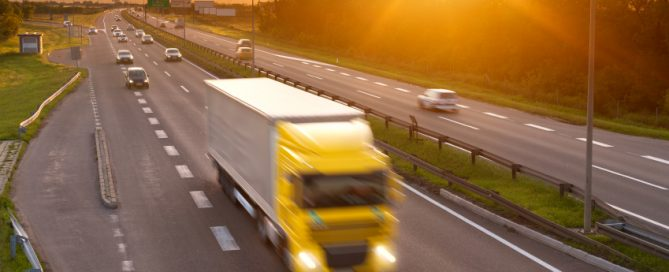 Truck Accidents Safety Regulations