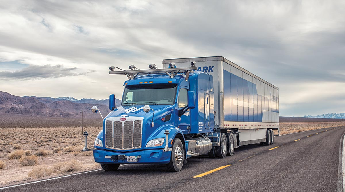 Knowing and Obeying California Truck Lane Restrictions | Vititoe Law