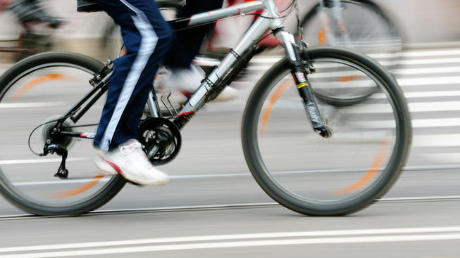 Bicycle Riding Safety Tips
