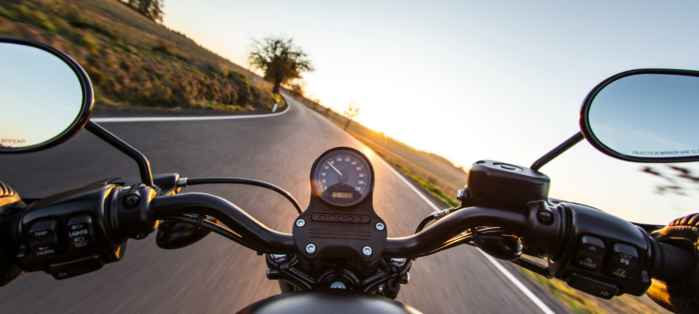 Motorcyclists Saved Distracted Driving Laws